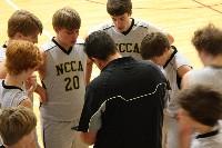 NCCA Crusaders JV Basketball